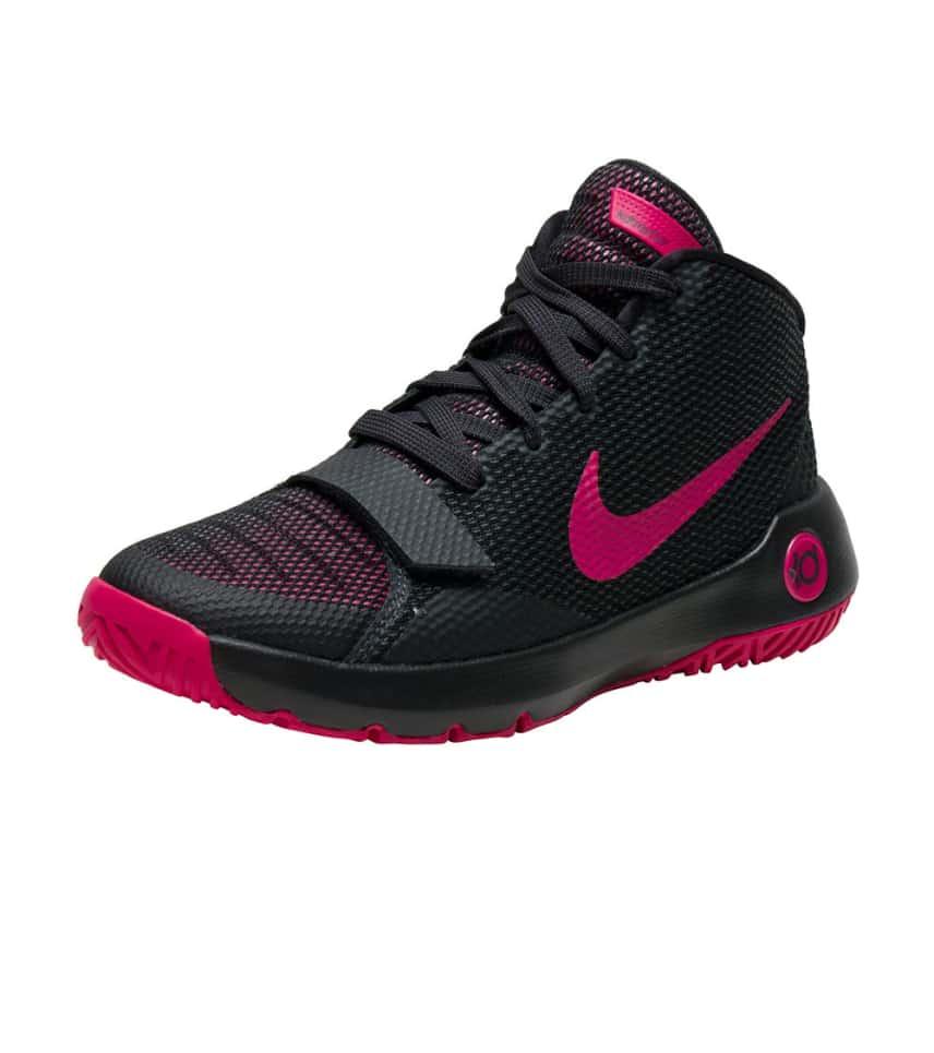 4d53c898a3ef Nike KD TREY 5 III SNEAKER (Black) - 768870-005