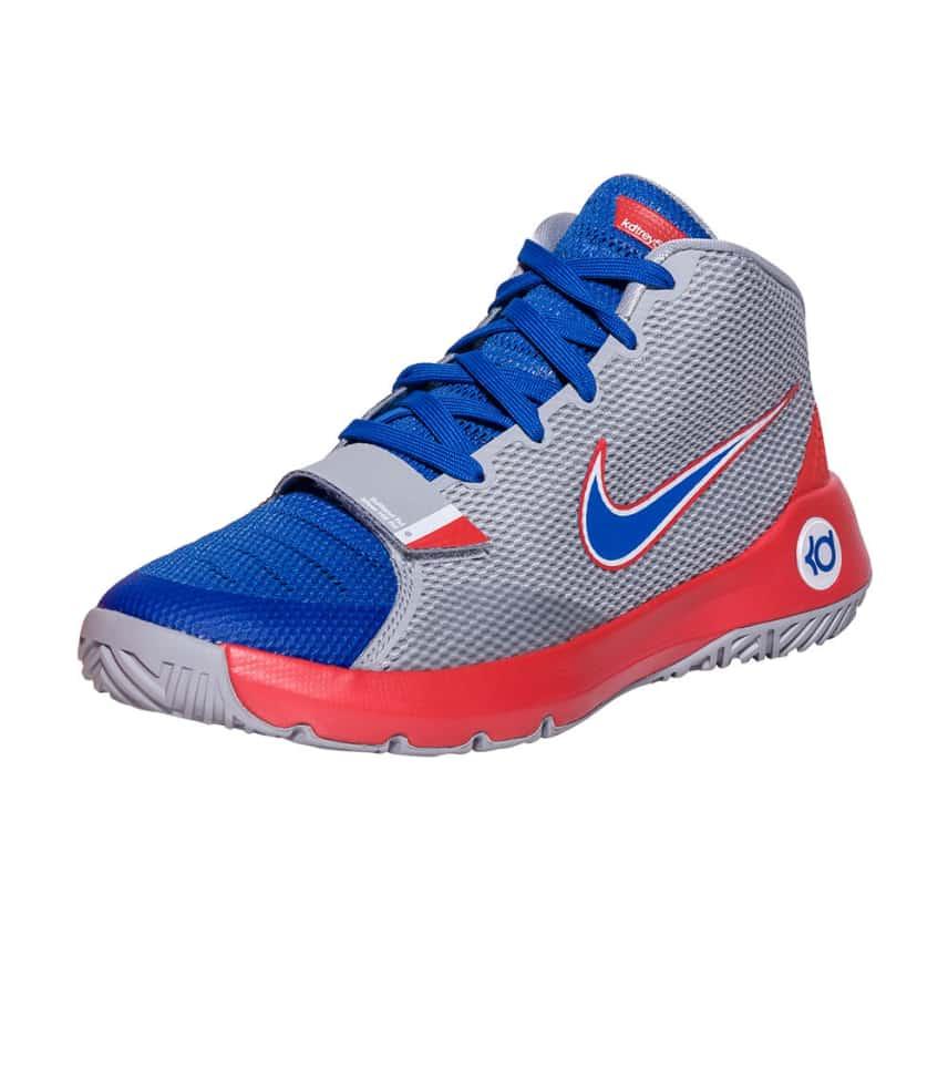 61a28017d00a Nike KD TREY 5 III SNEAKER (Grey) - 768870-046