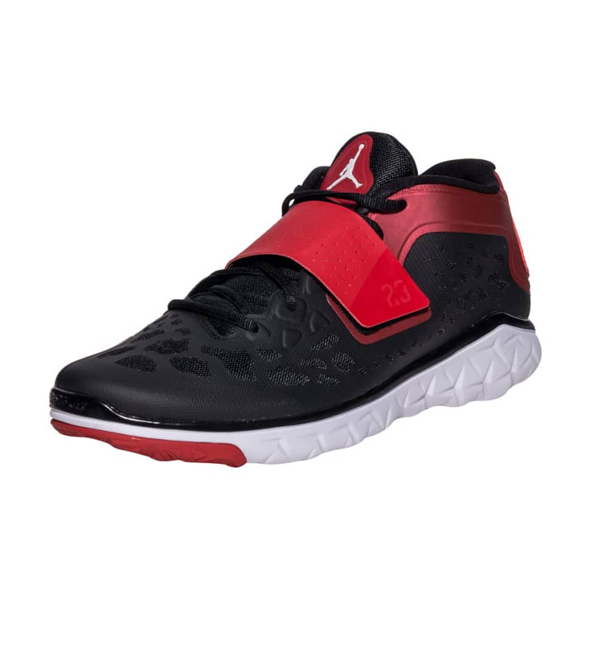 e760387bc20d Jordan FLIGHT FLEX TRAINER 2 SNEAKER (Black) - 768911-001