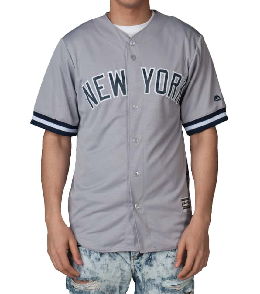 new styles a0453 2f183 yankees jersey mens