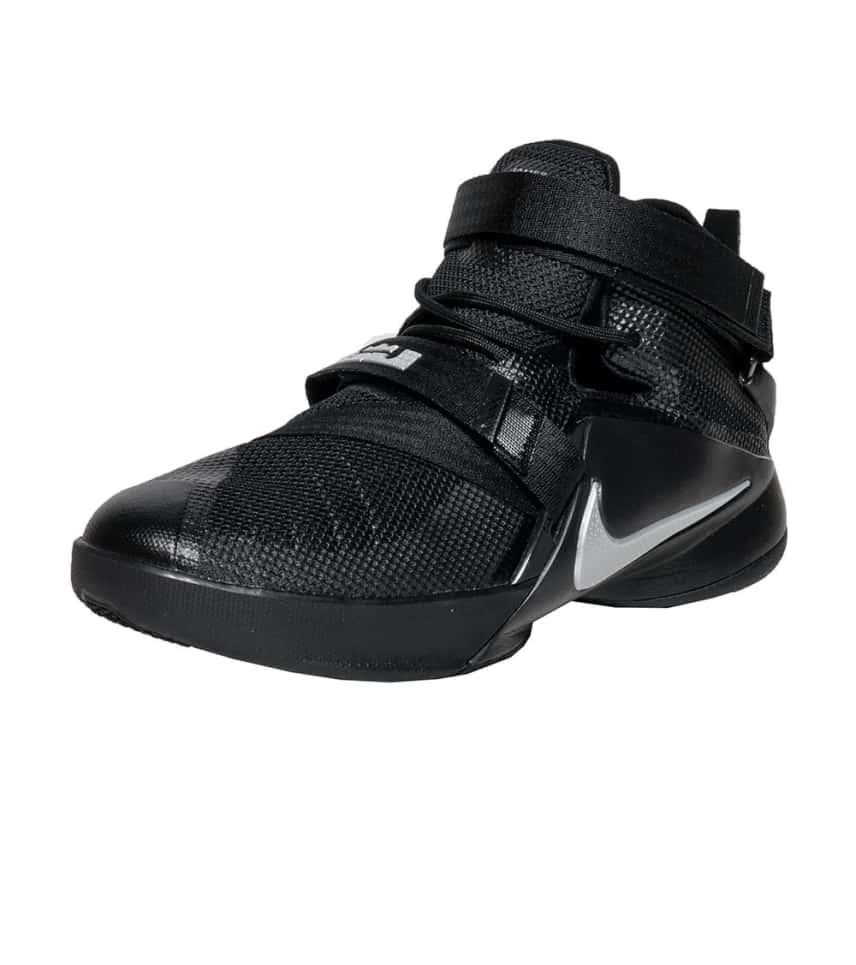 7812a6d1ae2 Nike LEBRON SOLDIER IX SNEAKER (Black) - 776471-001