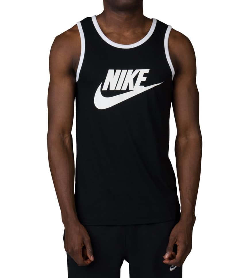 d4848b1362a50 Nike NIKE ACE LOGO TANK TOP (Black) - 779234-011