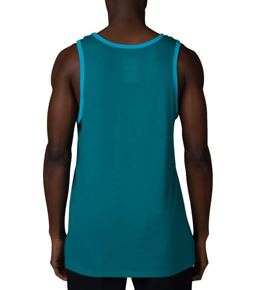 31d0e031ef029 Nike NIKE ACE LOGO TANK TOP (Medium Green) - 779234-351