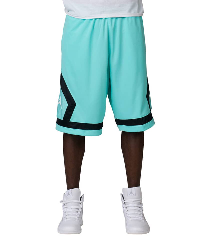 8fadb87302c Jordan FLIGHT DIAMOND SHORT (Medium Green) - 799543-391 | Jimmy Jazz