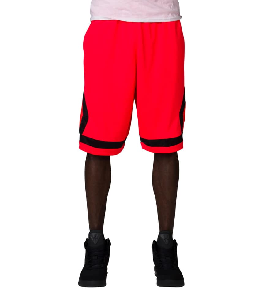 214f5880d4d Jordan FLIGHT DIAMOND SHORT (Red) - 799543-622 | Jimmy Jazz