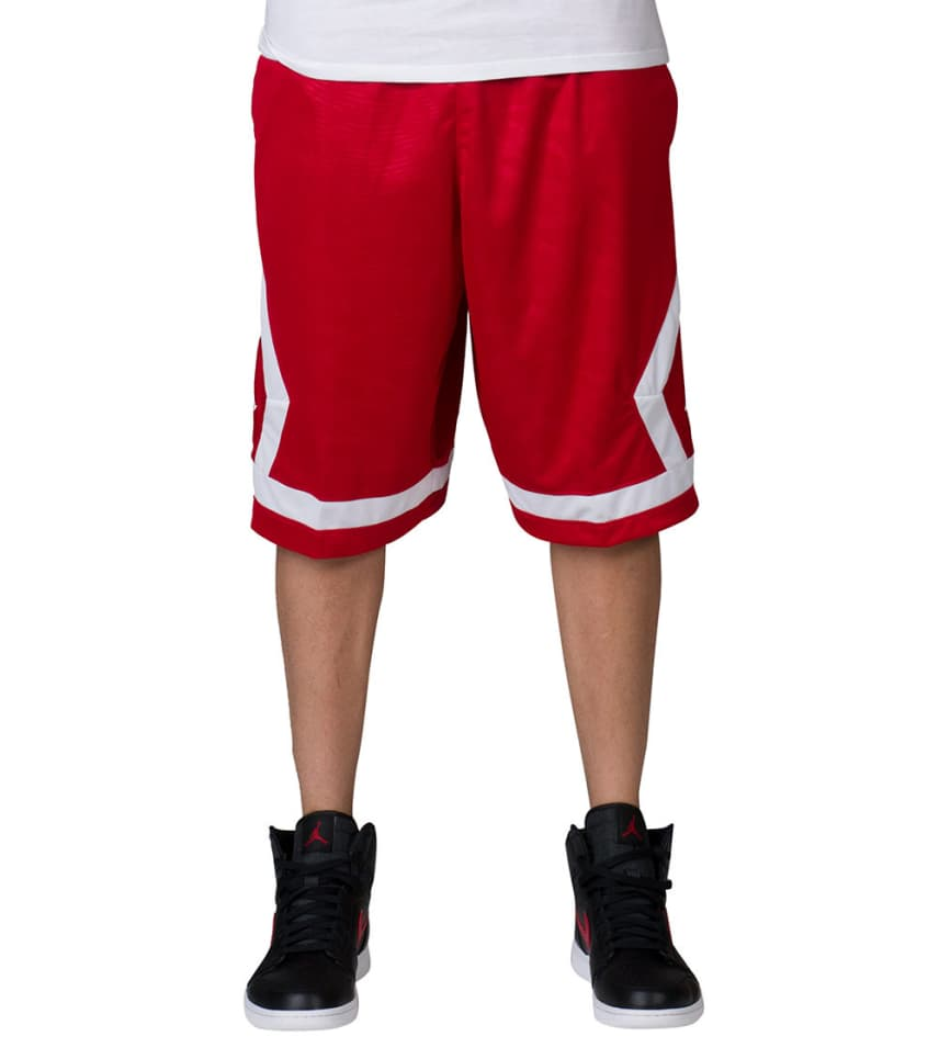 Jordan Flight Diamond Cloud Light Weight Short (Red) - 799544-687 ... 04734c369