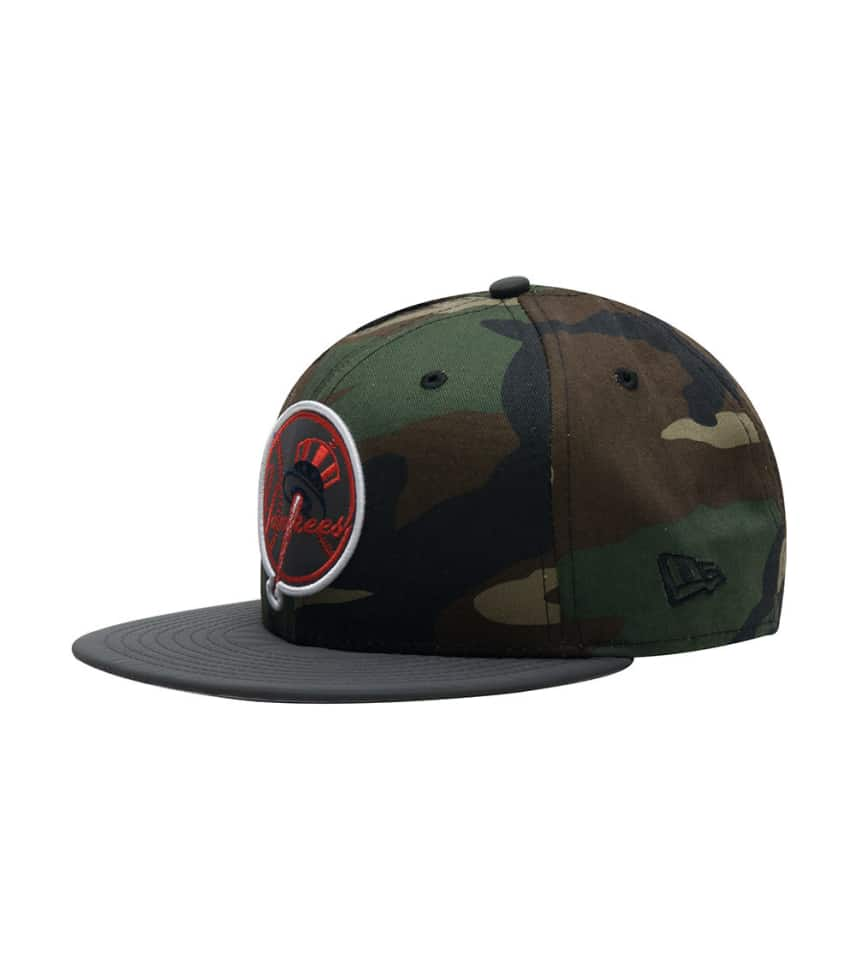 8cfb694b519 New Era NEW YORK YANKEES CAMO FITTED (Multi-color) - 80091672 ...