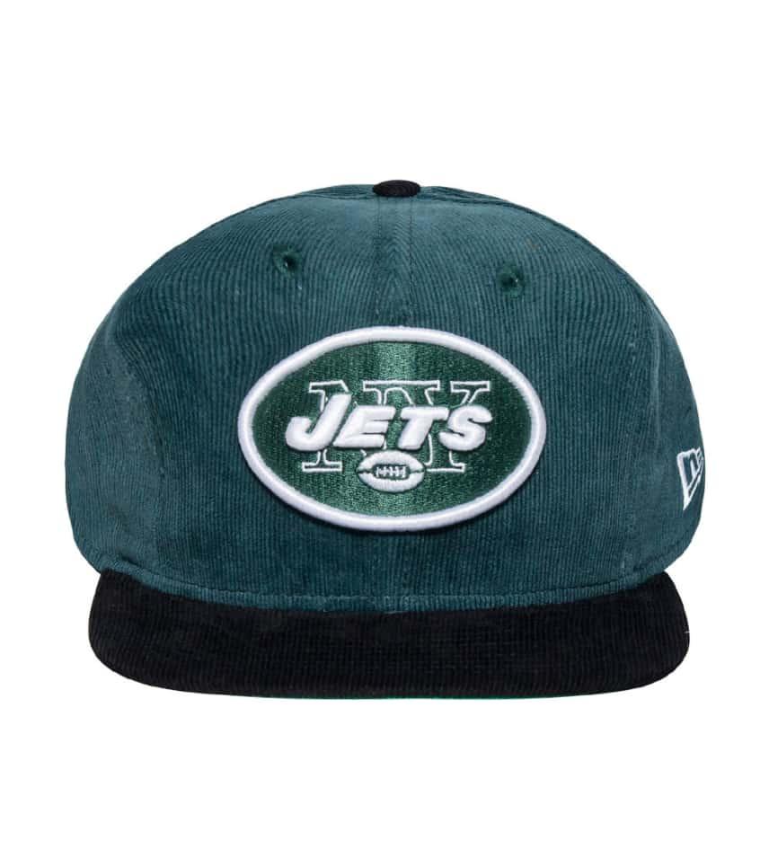 8447bd6aca3af9 ... New Era - Caps Snapback - NY JETS CORDUROY SNAPBACK JJ EXCLUSIVE ...