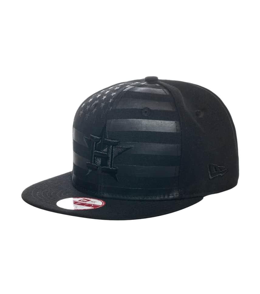 New Era Flag Front Houston Astros Mlb Snapback (Black) - 80175747 ... a92fd6c79cb