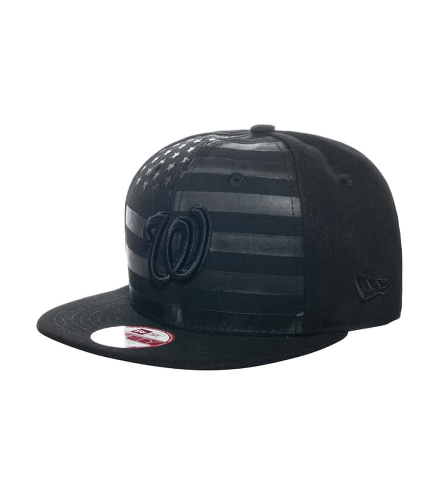 uk availability 35f36 a011c NEW ERA WASHINGTON NATIONALS MLB SNAPBACK CAP