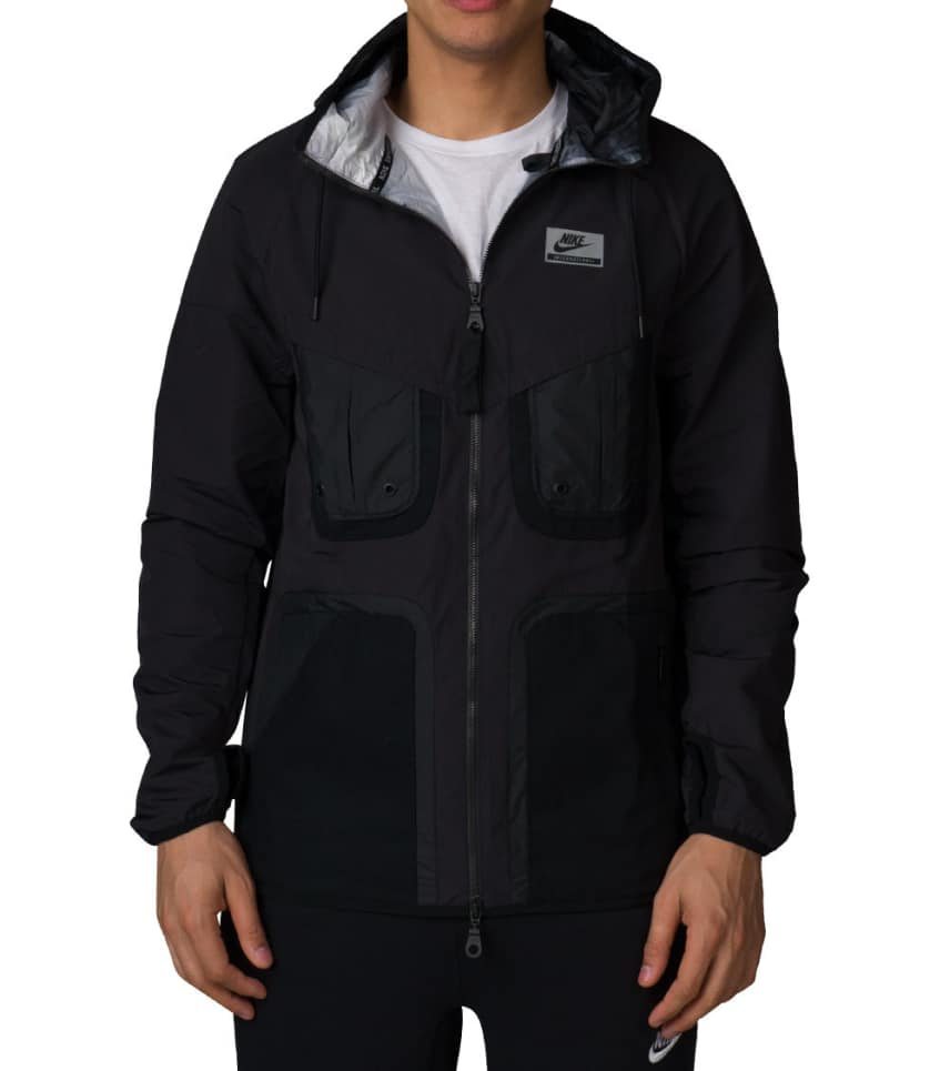 Nike International Windrunner Jacket (Black) - 802482-010  3f8518ce2f