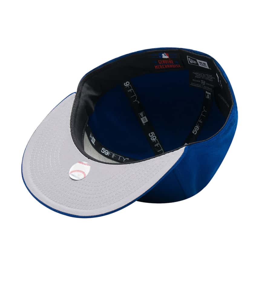 7ee48137d ... New Era - Caps Fitted - CHICAGO CUBS LOGO REPEAT FITTED