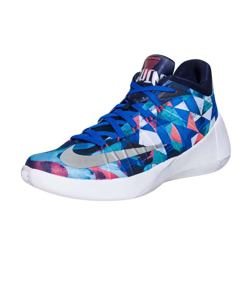 b5cfdc6f7c0f Nike HYPERDUNK 2015 LOW LMTD RIO SNEAKER (Multi-color) - 803174-413 ...