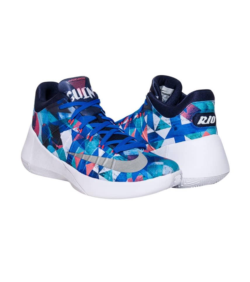 competitive price b70b6 42112 ... clearance nike sneakers hyperdunk 2015 low lmtd rio sneaker b46e6 b5ff2