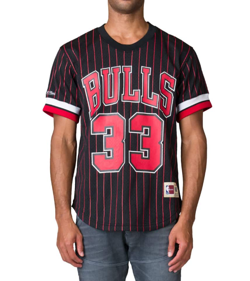 ba451e77e ... official store mitchell and nesspippen chicago bulls jersey jj exclusive  0ef16 151df