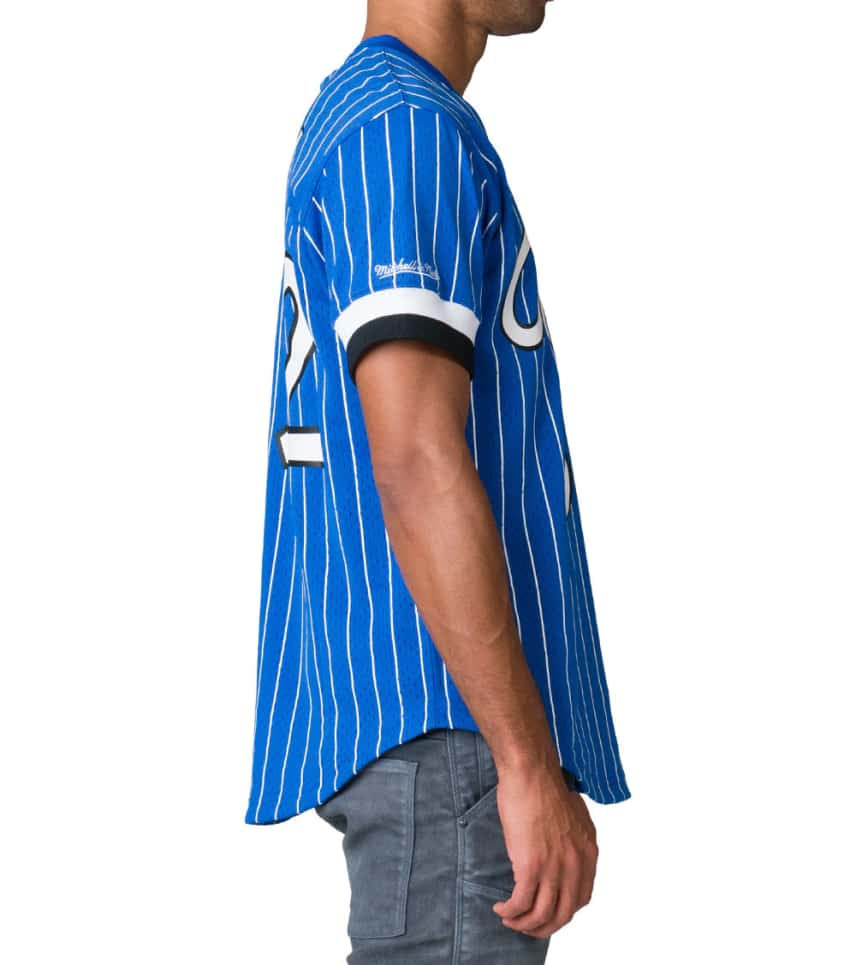 ... Mitchell and Ness - Tops - Shaql Orlando Magic Jersey JJ Exclusive f232915ad