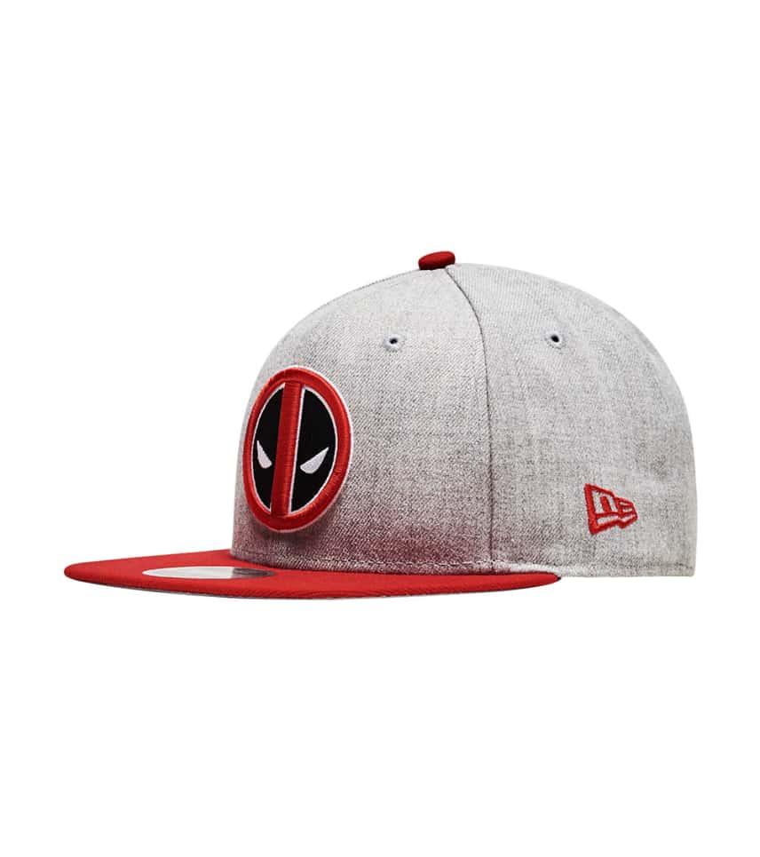 ... New Era - Caps Snapback - Deadpool Snackback Hat ... f9f148452ab