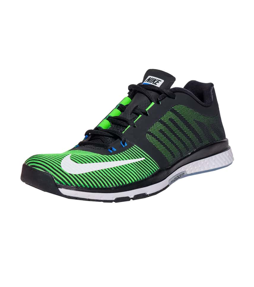 2f9649e94ecb Nike ZOOM SPEED TR 2015 (Green) - 804401-310