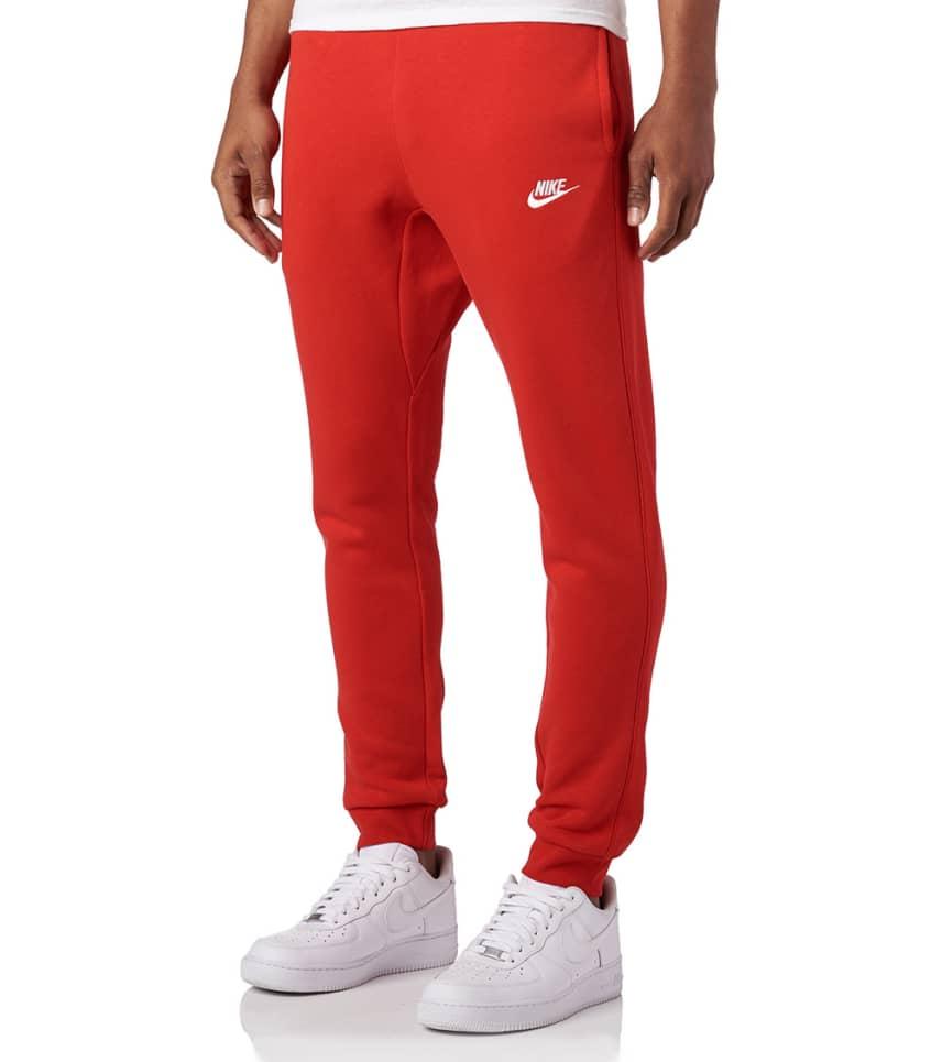 ea9e0839a277 ... Nike - Sweatpants - NSW JOGGER FLC PANT ...
