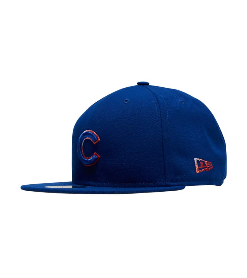 New Era Chicago Bulls Snapback Hat (Blue) - 80442693  c73721b05e0