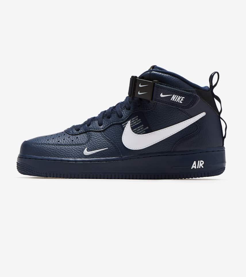buy online 4bacc 8fddb Nike AF1 MID 07 LV8