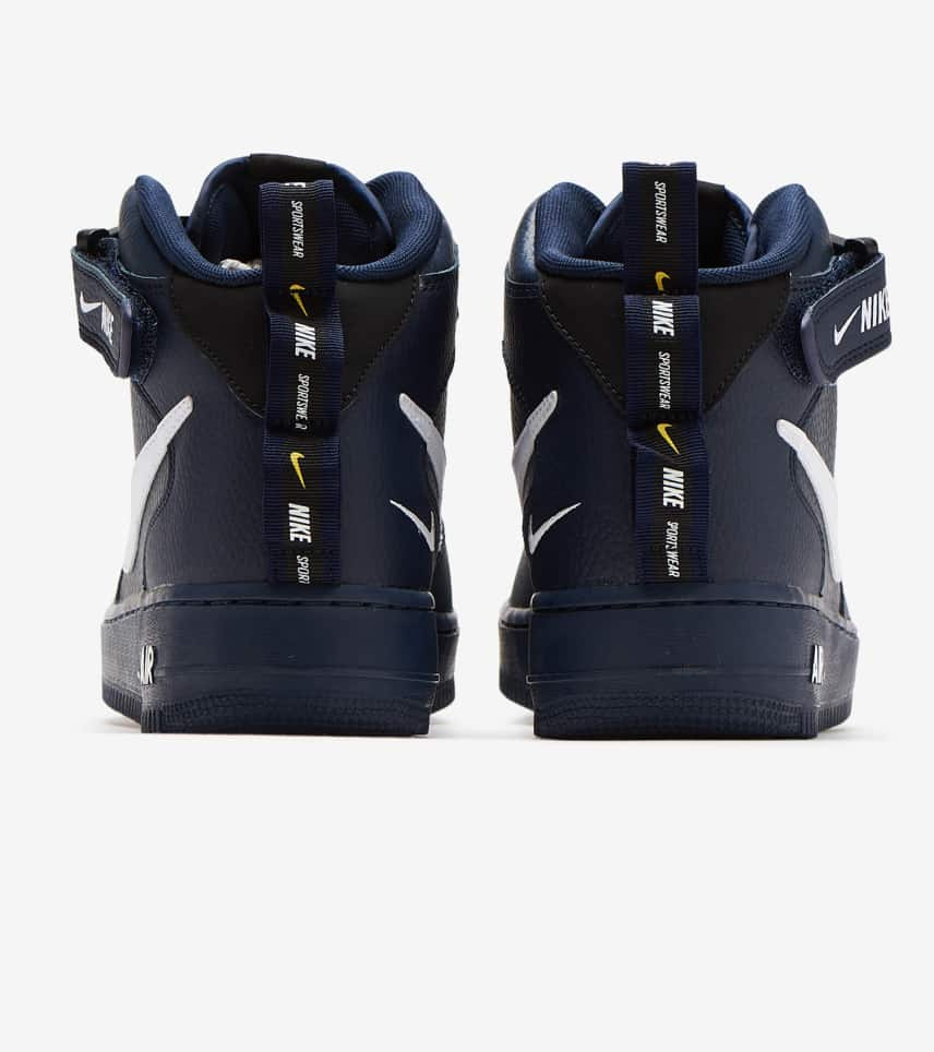 purchase cheap e91a2 8e9a6 ... Nike - Sneakers - AF1 MID 07 LV8 ...