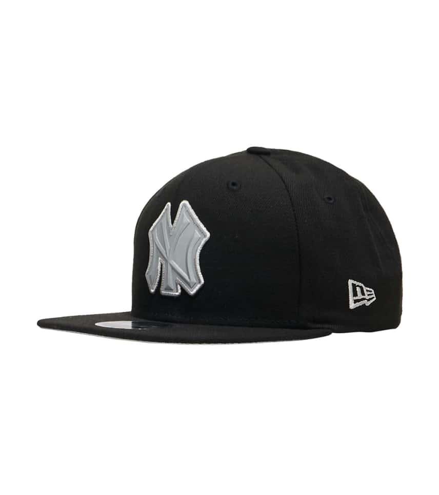 New Era NY Yankees Snapback Hat (Black) - 80479841  095eb060cb7