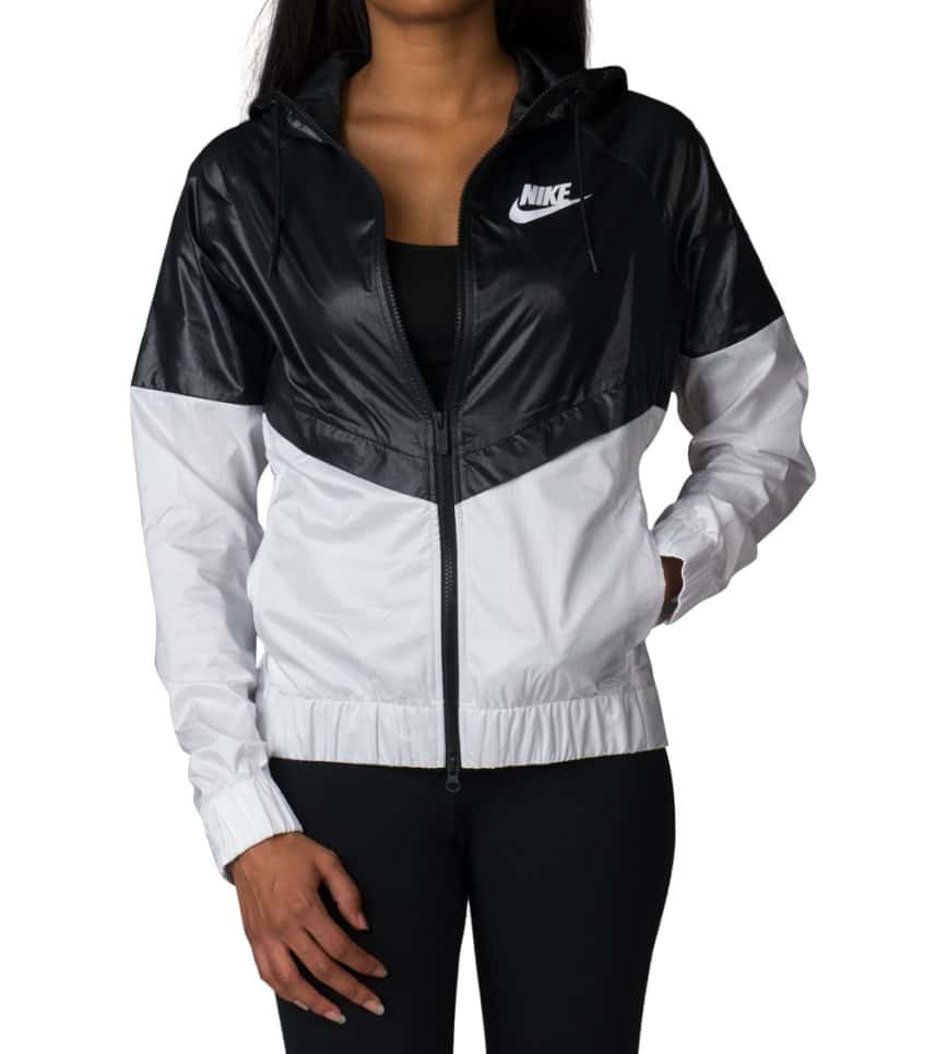 798a849beb11 Nike NSW Windrunner Jacket (White) - 804947-010