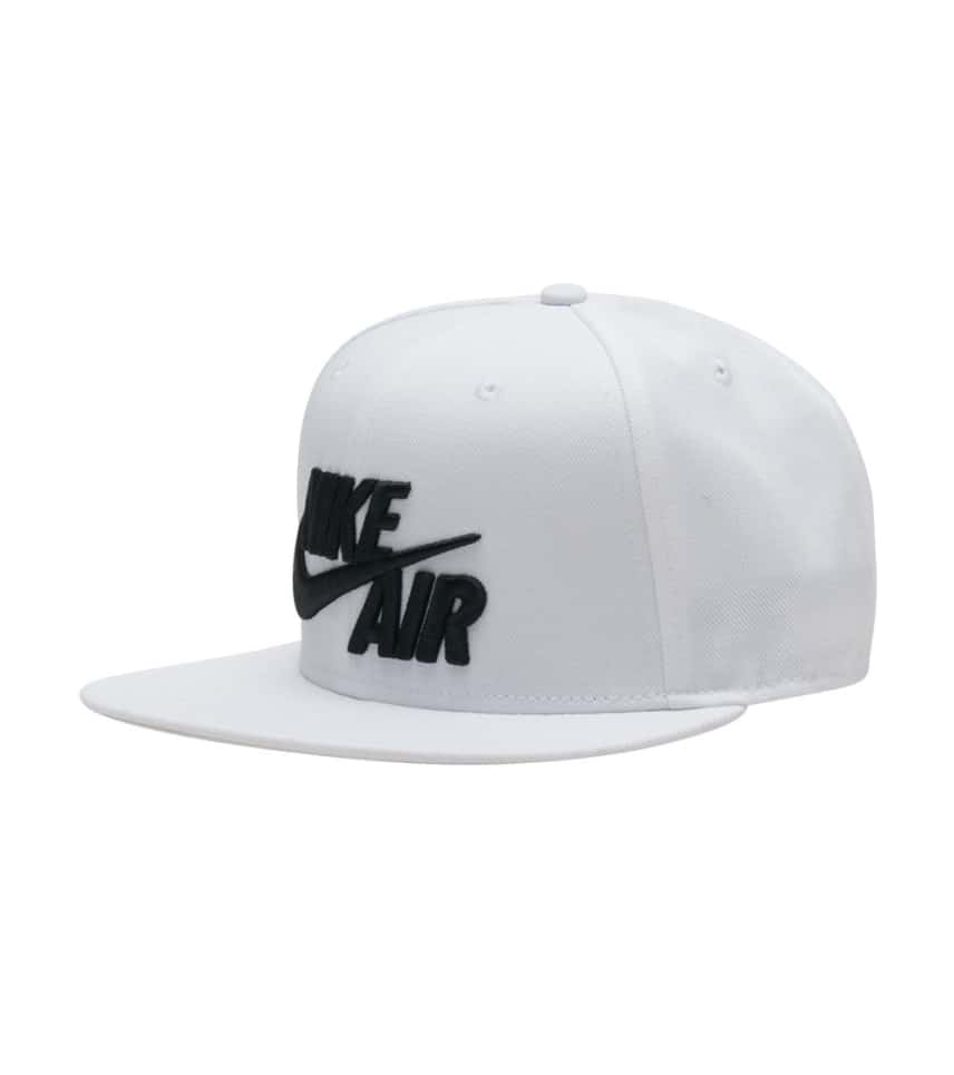 eac624f4 Nike NIKE AIR TRUE SNAPBACK CAP (White) - 805063-100 | Jimmy Jazz
