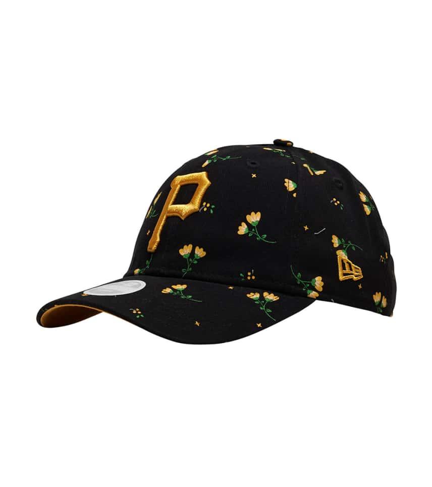 New Era Pittsburgh Pirates Blossom 9twenty Hat (Black) - 80542321 ... 8c40898306f