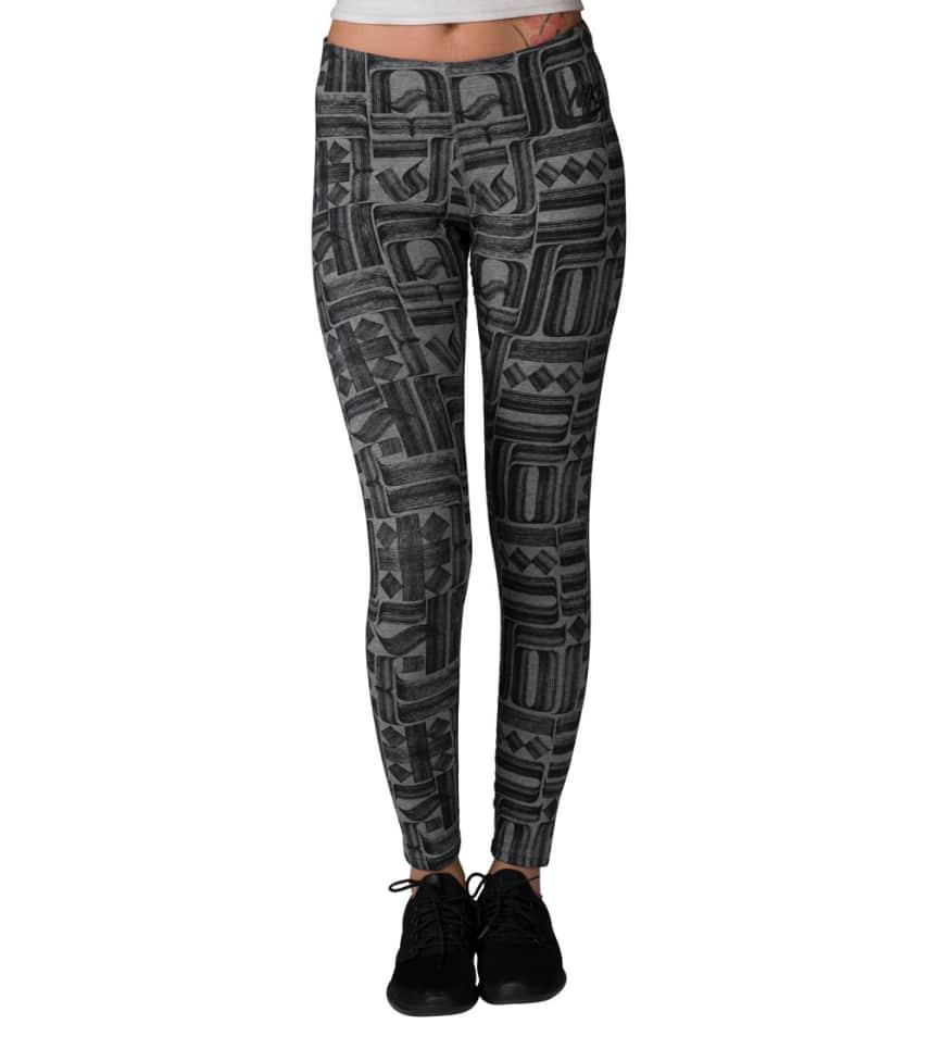d23e903721df7 Nike NSW LEG A SEE LEGGING (Grey) - 805537-091   Jimmy Jazz