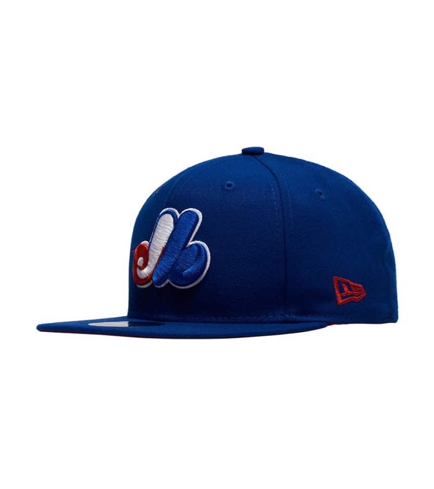... New Era - Caps Snapback - Montreal Expos 9Fifty Hat ... 6314f65e0aa