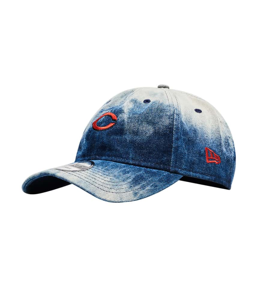7ffc20d1fc1 New Era Cincinnati Reds Strapback Hat (Blue) - 80570960