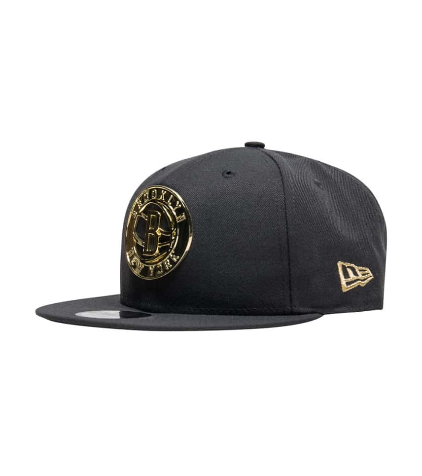 76ffbc9f ... spain new era caps snapback brooklyn nets metal frame snapback 1e08f  8a0b1