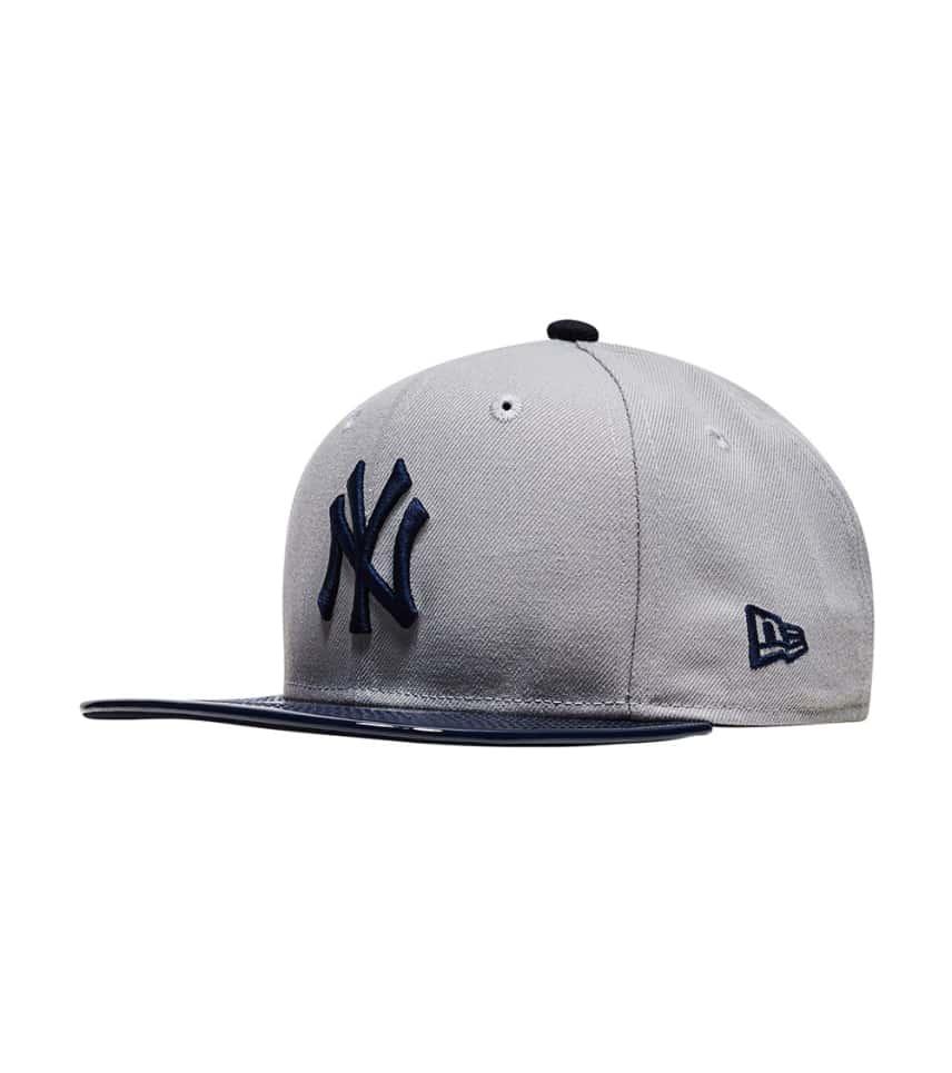 New Era New York Yankees Snapback (Grey) - 80577429  f256809fea4