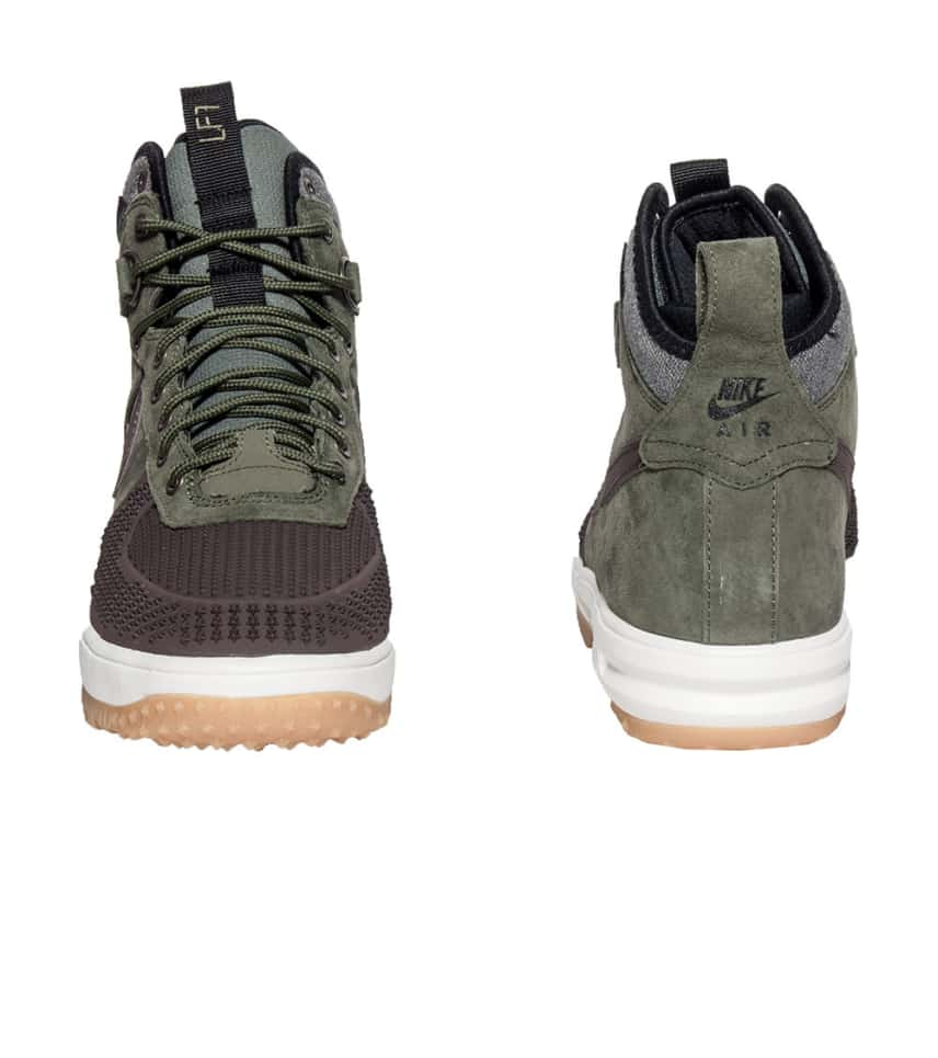 check out 70c0d d6fdf ... NIKE SPORTSWEAR - Boots - LUNAR FORCE 1 DUCKBOOT ...