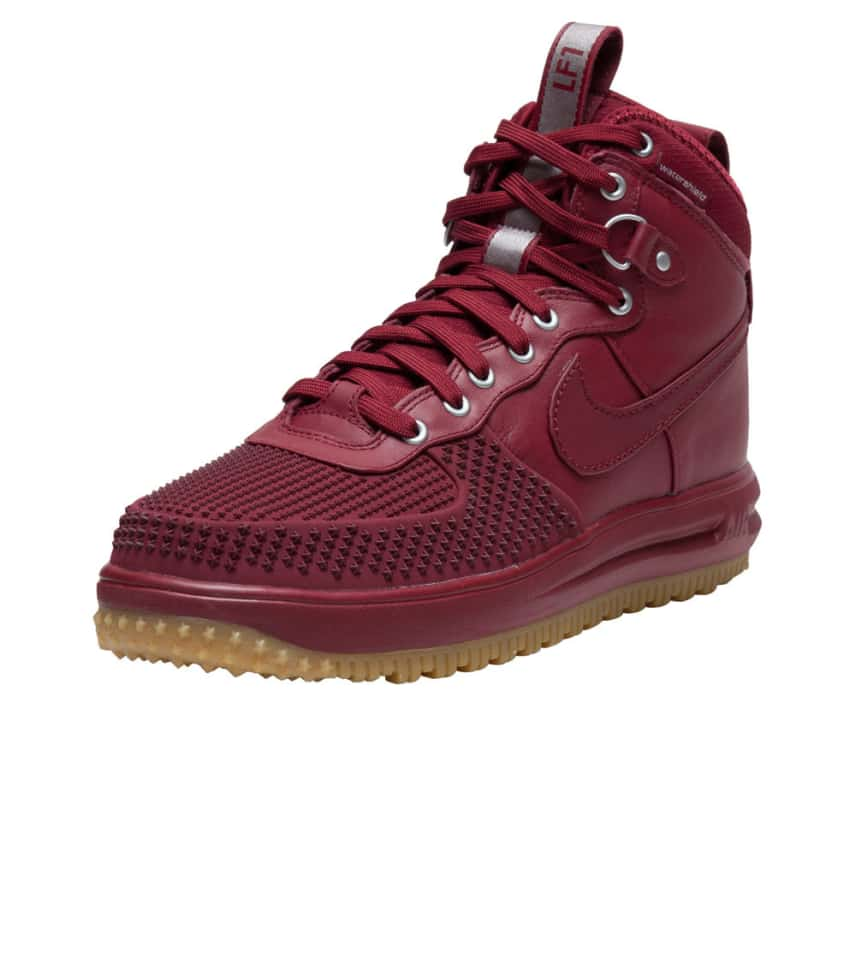 huge discount 13fb3 ba0bc NIKE SPORTSWEAR LUNAR FORCE 1 DUCKBOOT
