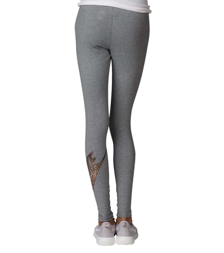 576a7b0ae3213 NIKE SPORTSWEAR NSW LEG A SEE LEGGING (Grey) - 806231-091   Jimmy Jazz