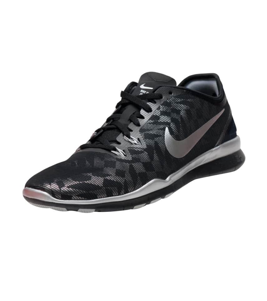 the best attitude d918f 1d5f4 Nike FREE 5.0 TR FIT 5 MTLC