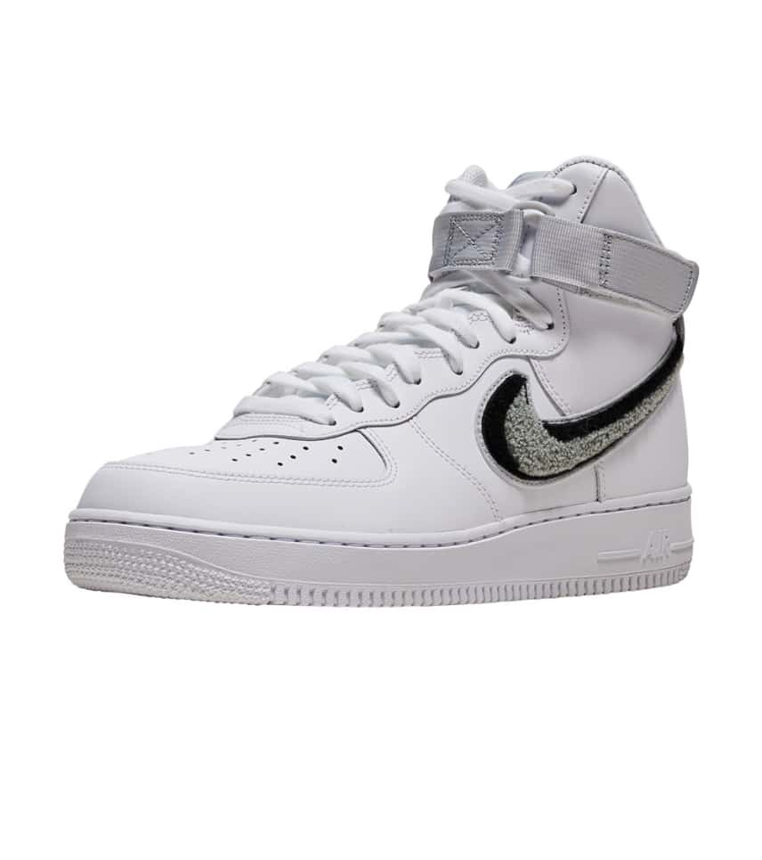 timeless design 1f0f9 2e966 Nike Air Force 1 High LV8 Varsity