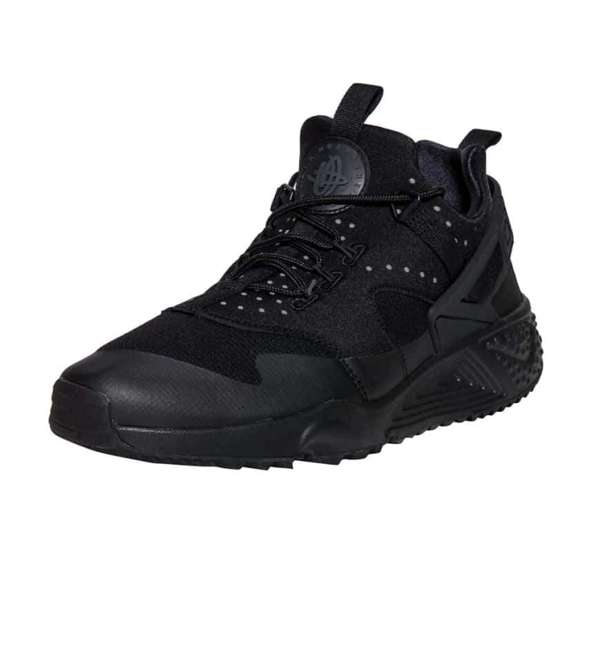 low priced 0a580 2f45f NIKE SPORTSWEAR AIR HUARACHE 3M UTILITY SNEAKER