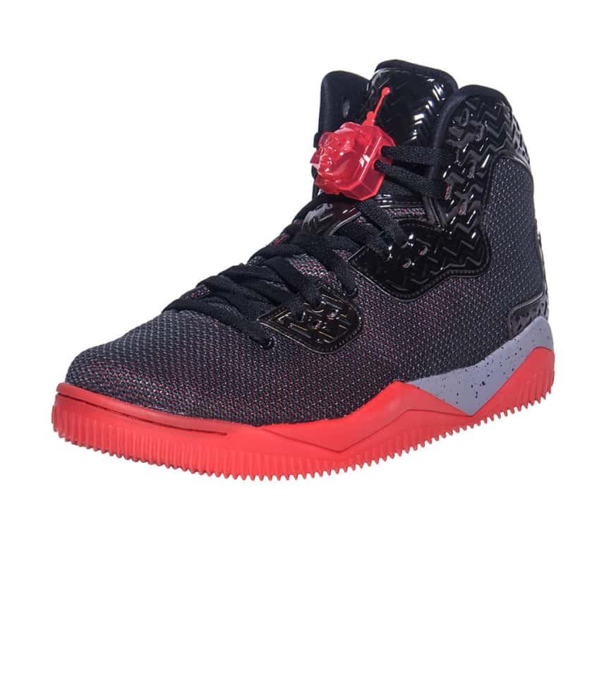 Jordan Spike Forty Pe Sneaker (Black) - 807541-002  13424c896