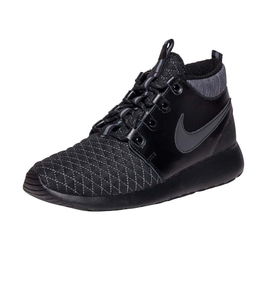 best service 485c9 b2681 Nike ROSHE ONE MID WINTER SNEAKER