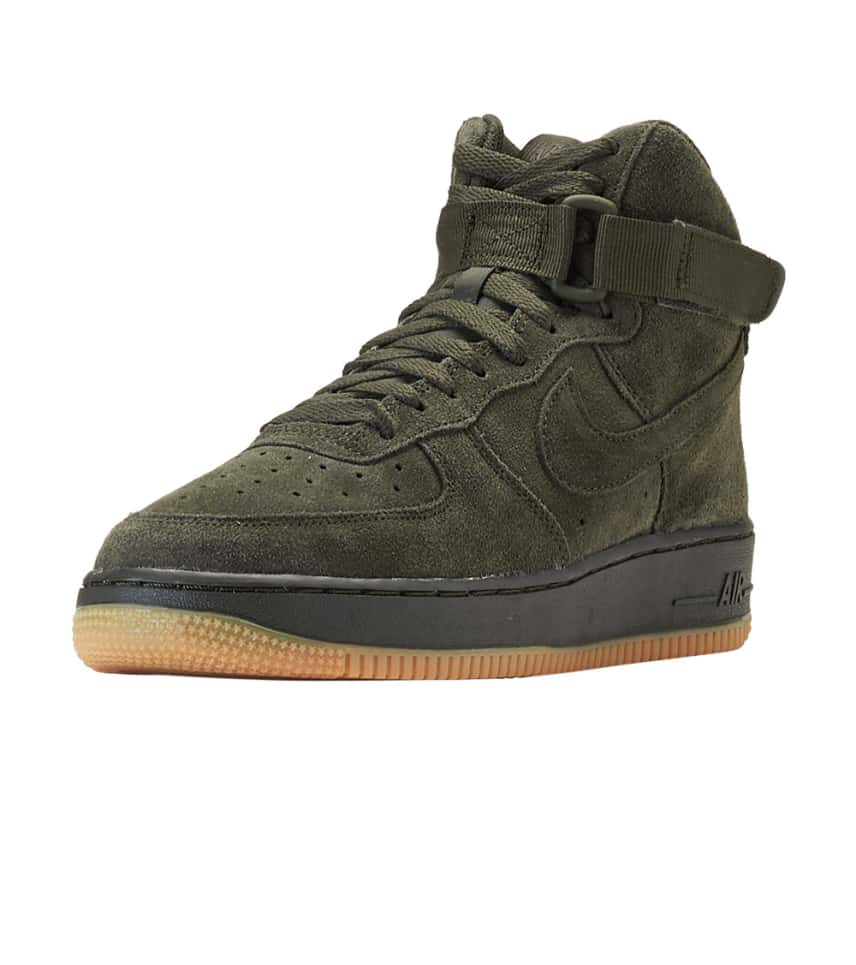 promo code 1e39c f9fb6 ... Nike - Sneakers - Air Force 1 High LV8 ...