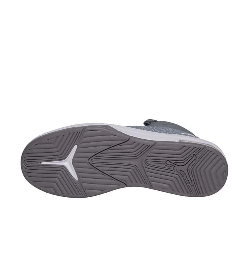 f5c7ef5b607 Jordan AIR DELUXE SNEAKER (Grey) - 807717-001