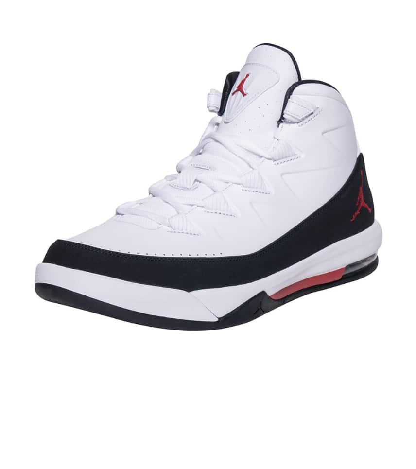 Jordan AIR DELUXE SNEAKER (White) - 807717-101  1903858cf