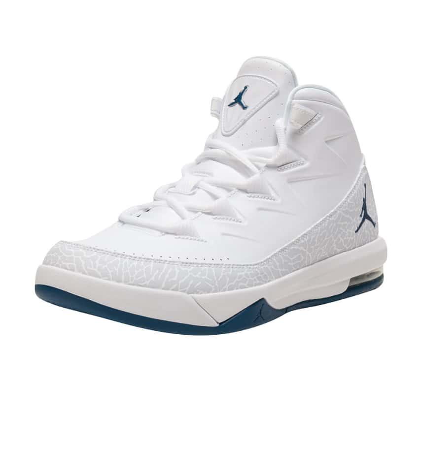 9e239ae69eb5 Jordan AIR DELUXE SNEAKER (White) - 807717-140