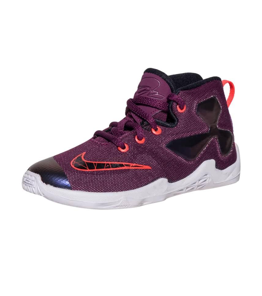 31f670e35398 Nike LEBRON XIII SNEAKER (Purple) - 808711-500