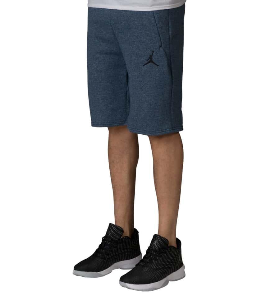 9b672fcbafab ... Jordan - Athletic Shorts - ICON FLEECE SHORTS ...