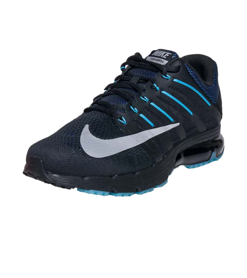 e31d5a8118 Nike AIR MAX EXCELLERATE 4 PRM SNEAKER (Black) - 810798-014 | Jimmy Jazz